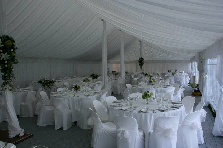 electron marquee full liner and proflooring