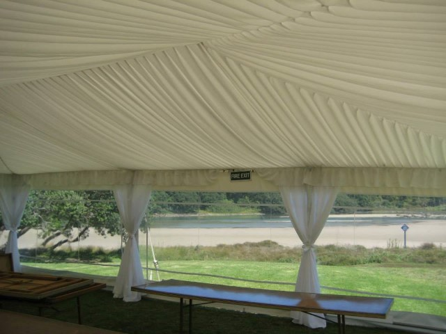 clipframe marquee liner