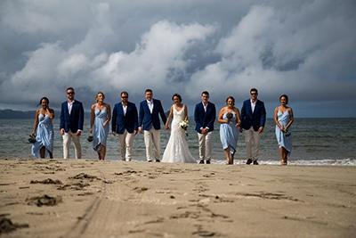 Lush Wedding Photography