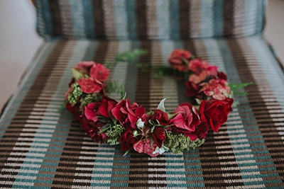 Wildflowers Coromandel