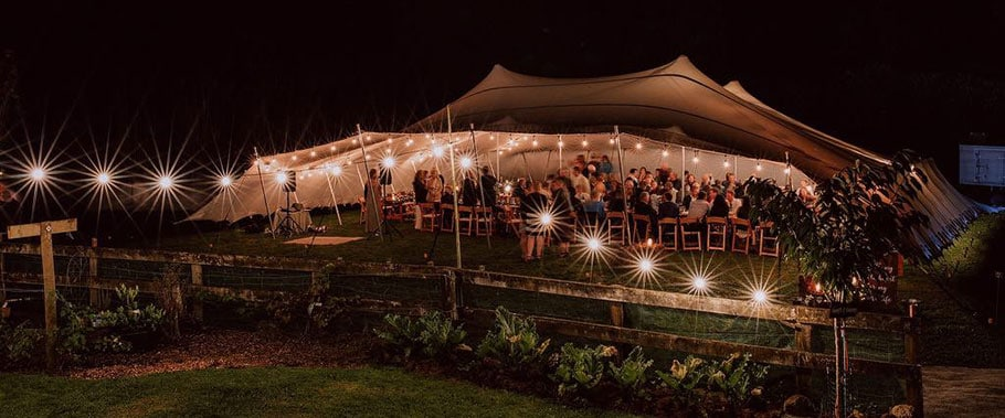 Whangamata Farm Weddings