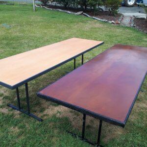 Standard Trestle Table